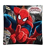 Marvel Ultimate Spiderman Kissen 40x40cm