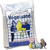 25 kg Vogelsand mit Kalk und Anis