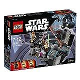 Lego 75169 Star Wars Duel on Naboo, Star Wars Spielzeug