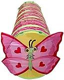 Melissa & Doug 16200 - Schmetterlings Kriechtunnel