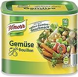 Knorr Gemüse Bouillon Brühe Dose, 3er-Pack (3 x 16 Liter)