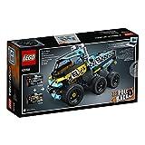 Lego 42058 Technic Stunt-Motorrad, Fortgeschrittenes Autospielzeug