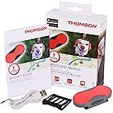 GPS Tracker Thomson für Haustiere, Hunde, Katzen Pferde und mehr   Activity Tracker  Für iPhone...