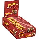 PowerBar Energieriegel Ride Energy mit Magnesium – Fitness-Riegel mit Whey, Hafer & Maltodextrin...