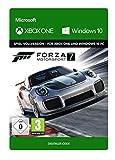 Forza Motorsport 7 - Standard Edition | Xbox One und Windows 10 - Download Code