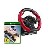 Speedlink SL-250500-BK Trailblazer Racing Wheel Gaming Lenkrad für Xbox One + Forza Horizon 3 -...