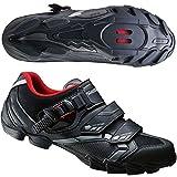 Shimano MTB Schuhe SH-M088L Schuhe men schwarz (Größe: 42)