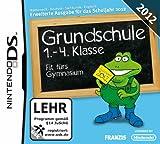 Grundschule 1.-4. Klasse - Fit fürs Gymnasium 2012