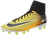 Nike Herren Mercurial Victory Vi Df Agpro Fußballschuhe Laser Orange/Black/White/Volt), 38.5 EU