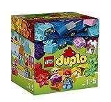 LEGO DUPLO 10618 - Steinebox