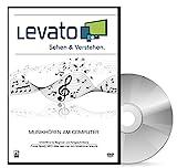 Levato DVD 'Musikhören am Computer' - iTunes, Spotify, MP3s, Internetradio und mehr