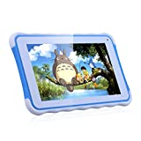 Excelvan Kinder Tablet 7 Zoll Android 4.4.4 Rockchip3126 Quad Core 8GB WIFI External 3G Eltern Modus...