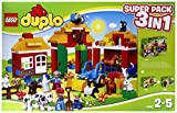 LEGO DUPLO 66525  - Farm Value Pack