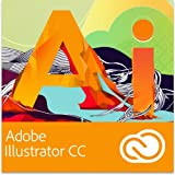 Adobe Illustrator CC-Abo Multilingual   1 Jahreslizenz   Mac Download