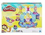 Hasbro Play-Doh B0306EU8 - Eismaschine, Knete