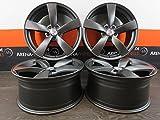 Ford Maverick 1EZ 1N2 8.5J x 19 Zoll ET40 5x114.3 Alufelgen Ultra Wheels UA5 NEU