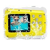 GDC5261 Wasserdichte Digitalkamera mit 4x Digitaler Zoom / 8MP / 2' TFT LCD Bildschirm /...