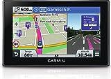 Garmin nüvi 2599 LMT-D EU Navigationsgerät - Europa Karte, lebenslange Kartenupdates und...