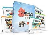 CHREATOR PRO SUITE – Das umfangreiche Grafik & Design Bundle für Webseiten, Ebooks, Landingpages,...