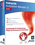 Paragon Festplatten Manager 12 Suite