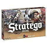 Jumbo 19496 Stratego Original Brettspiel, bunt
