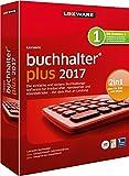 Lexware buchhalter 2017 plus-Version Minibox (Jahreslizenz) / Einfache Buchhaltungs-Software für...