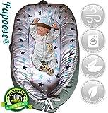 Papoose Kindergerechte Laufstall Kinder Matratze: 0-6 Monate Pflegeleichte Kindermatratze -...
