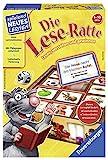 Ravensburger 25013 - Die Lese-Ratte - Lernspiel
