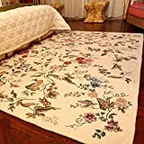 Europäischer Stil Pastoral Stil Teppich Couchtisch Schlafsofa Bettdecke Decke ( größe :...
