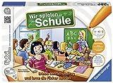 Ravensburger 00733 - Tiptoi Wir spielen Schule