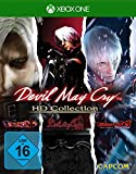 Devil May Cry HD Collection [Xbox One]