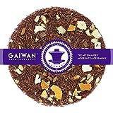 Nr. 1370: Rooibostee 'Winterwärme' - 500 g - GAIWAN® TEEMANUFAKTUR - Ingwer, Orange, Cassia,...