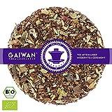Nr. 1424: BIO Rooibostee 'Bratapfel' - 1 kg - GAIWAN® TEEMANUFAKTUR - Anis, Cassia, Süßholz,...
