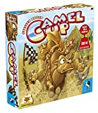 Pegasus Spiele 54541G - Camel Up, Spiel des Jahres 2014
