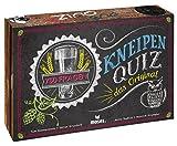 moses. Kneipenquiz - Das Original   Pub Quiz Spiel   Quizspiel mit 750 Fragen