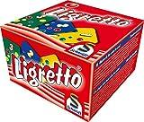 Selecta SCH-01307 - Spiel Ligretto Rot