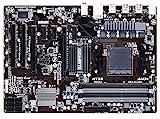 Gigabyte GA-970A-DS3P Mainboard Sockel AM3+ (ATX, AMD 970/SB950, 6x SATA III, 4x DDR3-Speicher,...