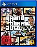 Grand Theft Auto V - [PlayStation 4]