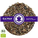 Nr. 1241: BIO Rooibostee 'Schoko-Vanille Chai' - 100 g - GAIWAN® TEEMANUFAKTUR - Kakao, Cassia,...