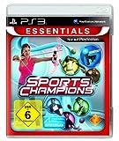 Sports Champions (Move) [Essentials] - [PlayStation 3]