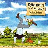 Aufruhr im Gemüsebeet und andere Geschichten (Pettersson und Findus 3)