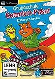 Grundschule Komplettpaket (PC)