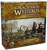 Heidelberger HE442 - Die Schlachten von Westeros: Haus Baratheon - Truppen-Erweiterung