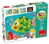 Goula D53136 - Mosaik Tiere