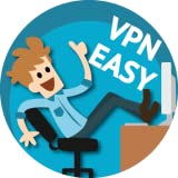VPN Easy (Free & Unlimited)