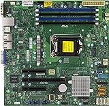 Supermicro MBD-X11SSL-F-O Motherboard