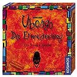 Kosmos 6910730 Ubongo Erweiterung 5-6 Spieler