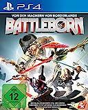 Battleborn - [PlayStation 4]