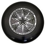 Discraft Ultrastar 175g Ultimate Frisbee Disc SCHWARZ