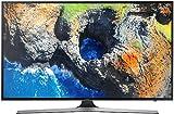 Samsung MU6179 123 cm (49 Zoll) Fernseher (Ultra HD, HDR, Triple Tuner, Smart TV)